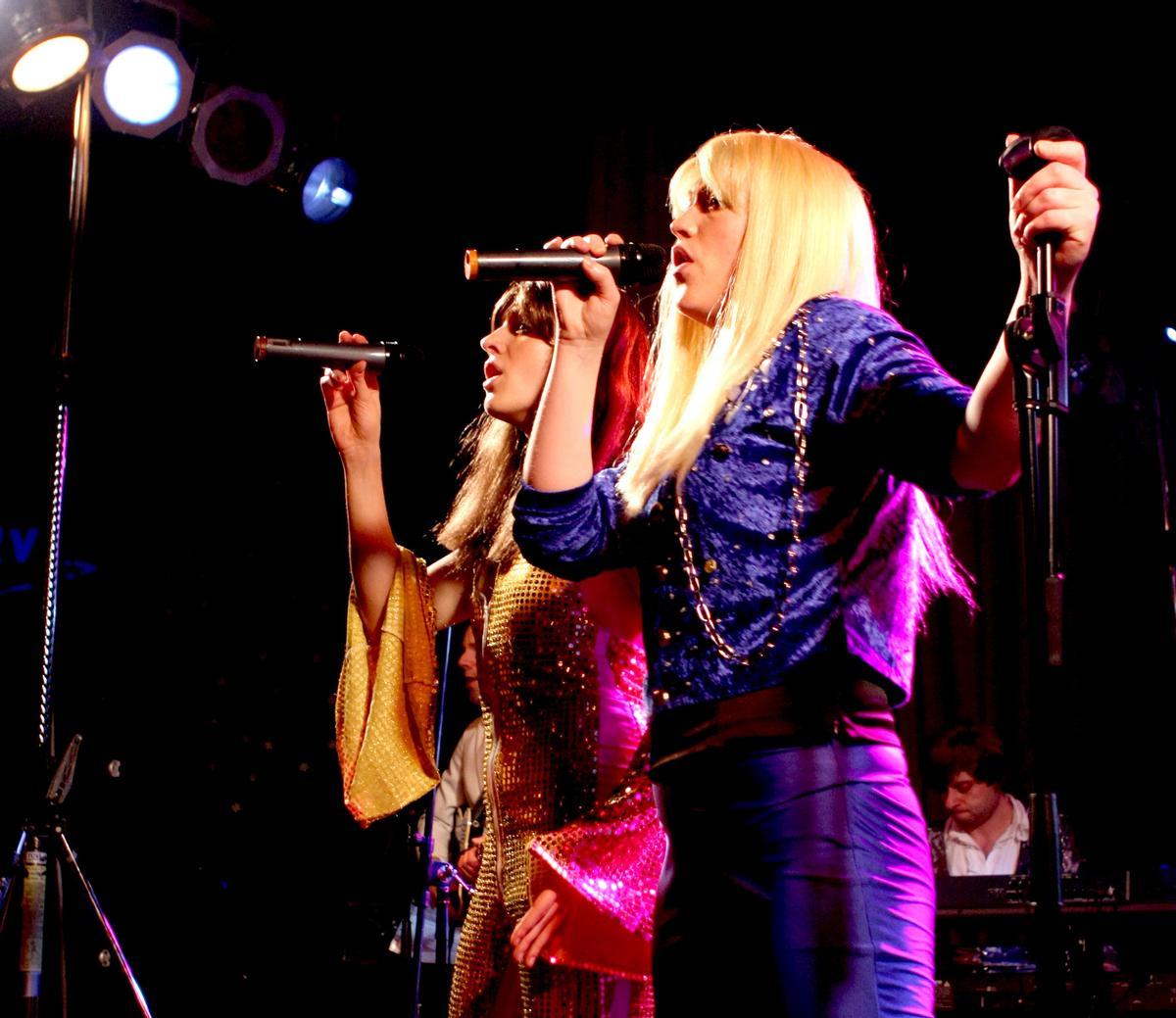 Abba The Show Bamberg